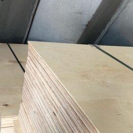 Древесно-плитные материалы - Фанера ФК 2440х1220х 9мм 4/4 нш, 0