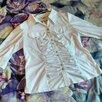 Новая белая блузка  по цене 600₽ - Блузки и кофточки, фото 2
