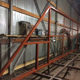 Дизайн, изготовление и реставрация товаров - Изготовление металлоконструкций, сварочные работы, 0