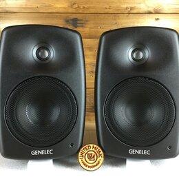 Оборудование для звукозаписывающих студий - GENELEC 4030 CM студийный монитор, 0