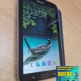 Планшеты - Планшет Samsung Galaxy Tab 3 (SM-T210), 0