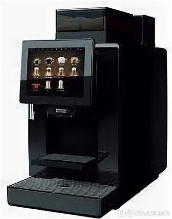 Franke Кофемашина Franke A300 MS EC 1G H1 W4 черная по цене 506070₽ - Кофеварки и кофемашины, фото 0