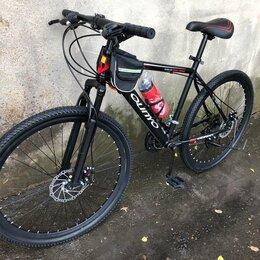 Велосипеды - Велосипед новый на спицах 26, 0