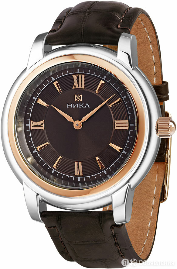 Наручные часы Ника 1358.0.19.63B по цене 31500₽ - Наручные часы, фото 0