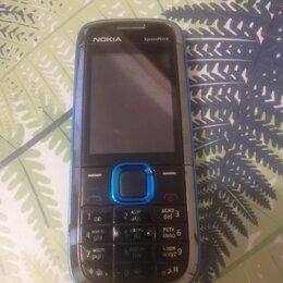 Мобильные телефоны - Nokia xpressmusic 5130 c-2, 0