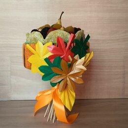 """Цветы, букеты, композиции - Сухофруктовый съедобный букет """"Осенний"""" , 0"""