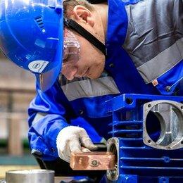 Слесари - Слесарь-ремонтник промышленного оборудования, 0