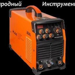 Аксессуары и комплектующие - Сварог Аргонодуговой real TIG 200 P AC/DC, 0