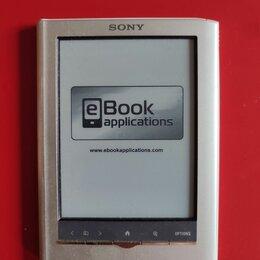 Электронные книги - Электронная книга Sony PRS 350, 0