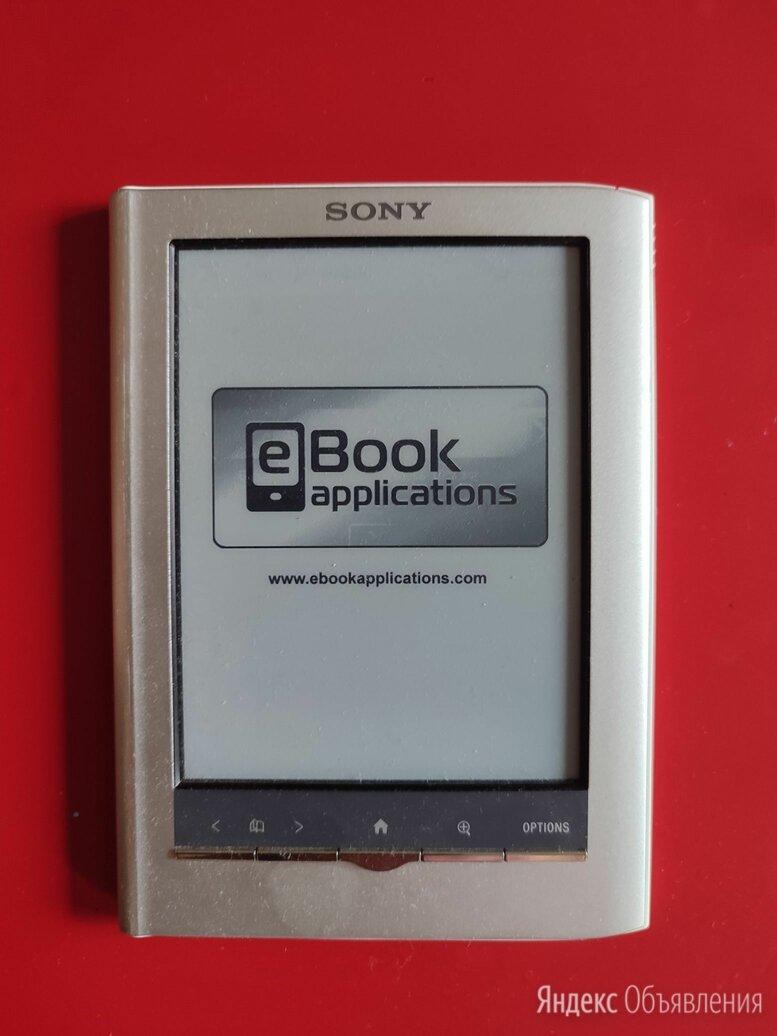 Электронная книга Sony PRS 350 по цене 2300₽ - Электронные книги, фото 0