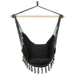 Гамаки - Maclay Гамак-кресло 100 х 130 х 100 см, 0