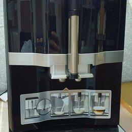 Кофеварки и кофемашины - Кофемашина Siemens EQ.3 s100, 0