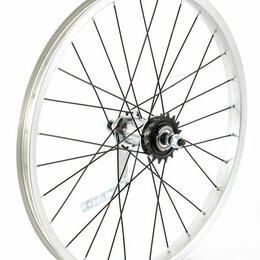 Обода и велосипедные колёса в сборе - Колесо велосипедное , 0