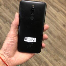 Мобильные телефоны - Мобильный телефон MEIZU M811H, 0