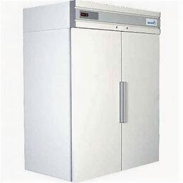 Холодильные шкафы - Шкаф холод.с глух.дверью Polair CM114-S, 0