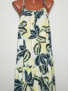 Пляжная одежда - Сарафан « M&S». Made in Sri Lanka. UK – 12 или…, 0