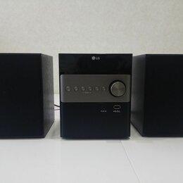 Музыкальные центры,  магнитофоны, магнитолы - Музыкальный центр lg cm1560, 0