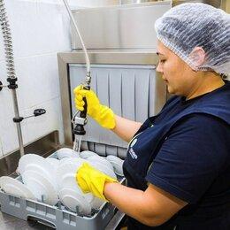 Мойщики - Мойщики посуды в медицинские учреждения , 0