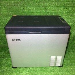 Аксессуары и запчасти - Автохолодильник Kyoda CS50, 0
