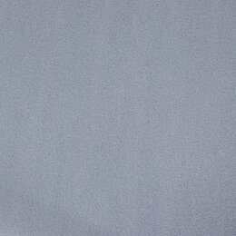 Ткани - Материал обивочный 227, гладкий серо-голубой, 0
