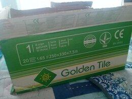 Керамическая плитка - Плитка керамическая Golden Tile для гостиной…, 0