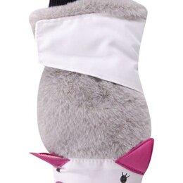 Перчатки и варежки - Варежки лыжные для девочек арт RN-010 (16), 0