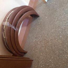 Дверные коробки - 3 комплекта арок   , шпон, в хорошем состоянии не дорого, 0