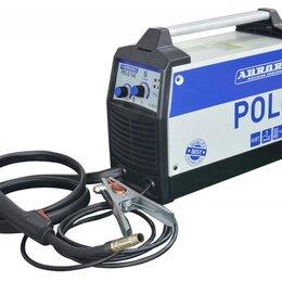 Сварочные аппараты - Aurora POLO 160 Синергетический инверторный сварочный полуавтомат, 0