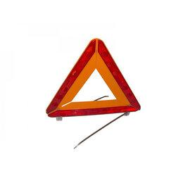 Предупредительные наклейки и таблички - Знак аварийной остановки Dollex ZNA-03, 0