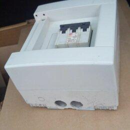 Электрические щиты и комплектующие - Щиток электро  220в, 0