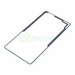Прочие запасные части - Проклейка задней крышки для Sony D5803 Xperia Z3…, 0
