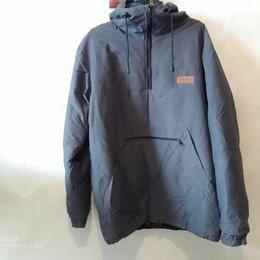 Куртки - Анорак Anteater, 0