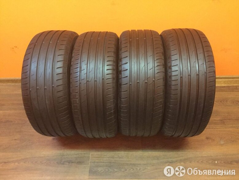 Летний комплект 215 55 16 Toyo Proxes CF2 по цене 10700₽ - Шины, диски и комплектующие, фото 0