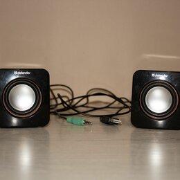 Компьютерная акустика - Колонки Defender SPK-530 Black, 0