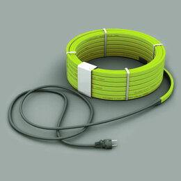 Прочая техника - Греющий кабель для кровли, 0