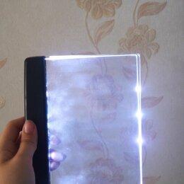Ночники и декоративные светильники - Светильник для книг, 0