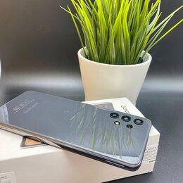 Мобильные телефоны - Samsung Galaxy A32 64 Gb Black б/у, 0