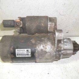 Электрика и свет - Стартер Nissan Murano (Z50) 2004-2008 , 0