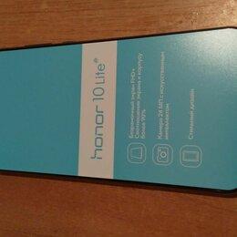 Мобильные телефоны - Смартфон Honor 10 lite 3/128GB, 0