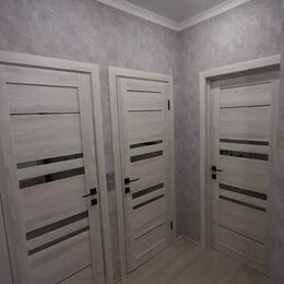 Межкомнатные двери - Монтаж дверей, 0