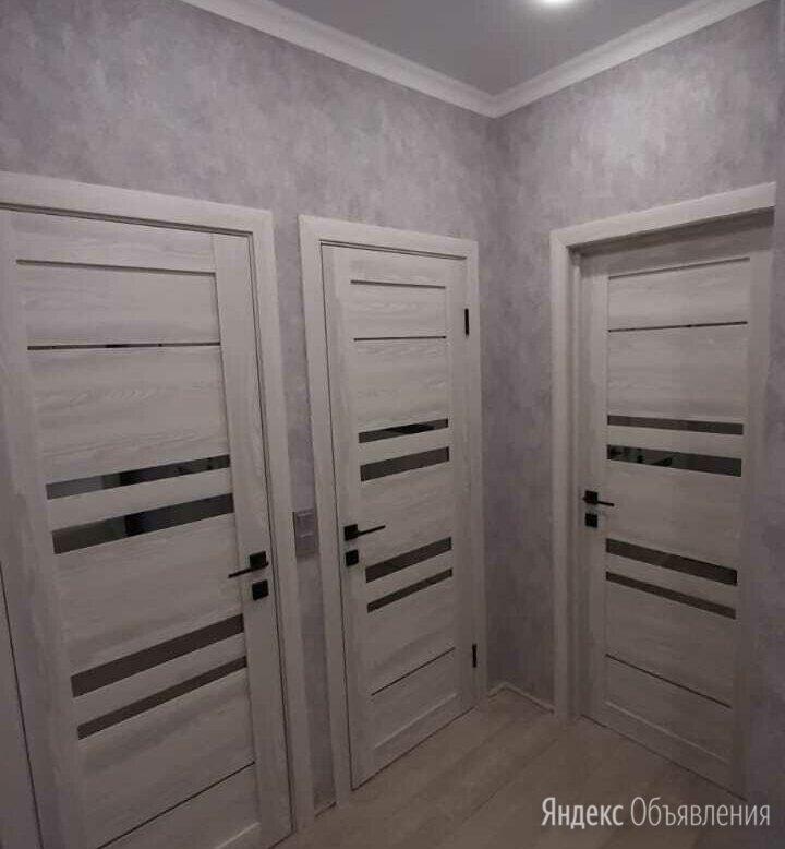 Монтаж дверей по цене 1800₽ - Межкомнатные двери, фото 0