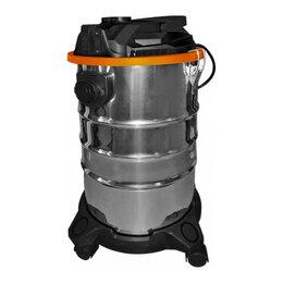 Профессиональные пылесосы - Строительный пылесос Vortex BVC-1500-30 1500Вт 30л, 0