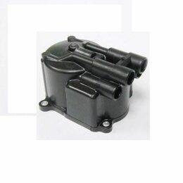 Двигатель и комплектующие - Крышка трамблера Toyota 4Y 7-8FG15-18 191017600771, 0