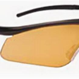 Средства индивидуальной защиты - Защитные очки для стрельбы Impact Orange, 0