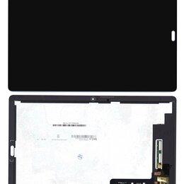 Чехлы для планшетов - Модуль (матрица + тачскрин) для Huawei MediaPad M5 Pro 10.8 черный, 0