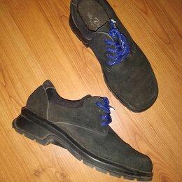 Ботинки - Ботинки мужские разм.40, 0
