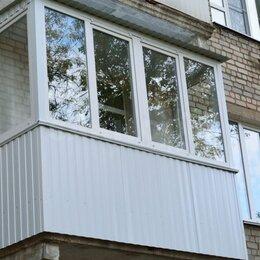 Специалисты - Балконы и окна на заказ, 0