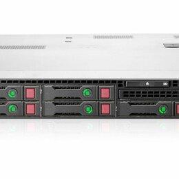 Серверы - Hp proliant dl360p gen8 8sff, 0