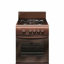 Плиты и варочные панели - Газовая плита Гефест ПГ 3200-08 К86, 0