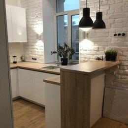 Мебель для кухни - Кухни в хрущевку, 0